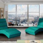 Chicago relax zöld