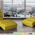 chicago sárga relax