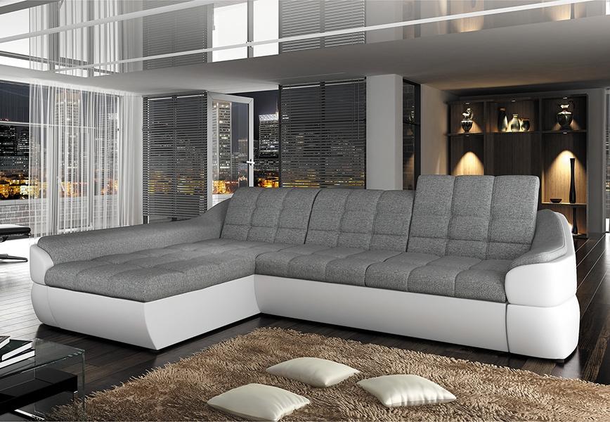 INFINITY MINI ággyá nyitható sarokgarnitúra, kanapéágy akciós ...