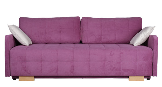 OTE lila sofa