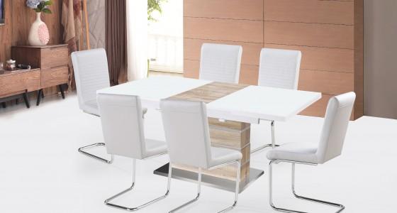 Verona asztal + Walter szék